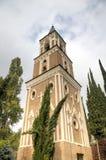 Monastère de Bodbe Kakheti georgia image stock