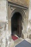 Monastère de Bogdana, Radauti, Roumanie Photographie stock libre de droits