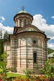 Monastère de Cozia Photos libres de droits