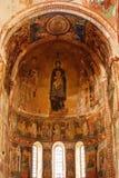 Monastère de Gelati de la Vierge Photos libres de droits