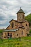 Monastère de Gelati de la Vierge Photographie stock libre de droits