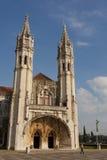 Monastère de Geronimos Image stock
