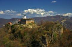 Monastère 2 de Glogenski Photographie stock libre de droits