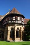 Monastère de Maulbronn Images libres de droits