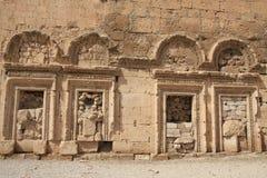Monastère de MOR Yakup, Mardin. Photo libre de droits