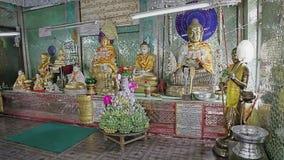 Monastère de Popa Taungkalat clips vidéos