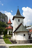 Monastère de Ramet Images libres de droits
