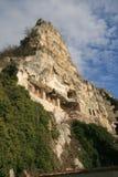 Monastère de roche images stock