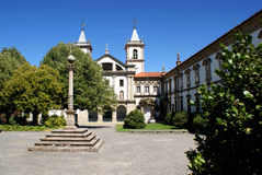 Monastère de S. Bento Images stock