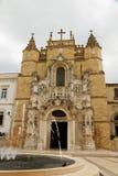 Monastère de Santa Cruz, Coimbra, Portugal Images stock