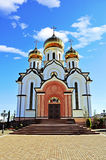 Monastère de Sveta Petka Images libres de droits
