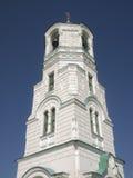 Monastère de trinité sainte d'Alexandre Svirsky Photo stock