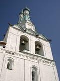 Monastère de trinité sainte d'Alexandre Svirsky Photographie stock