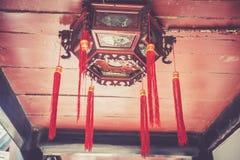 Monastère de Wenshu, Chengdu, Chine Images libres de droits