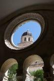 Monastère franciscain, Dubrovnik, Croatie Photos stock