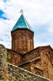 Monastère Gremi Image stock