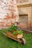Monastère (Kirillo-Belozersky) Photos libres de droits