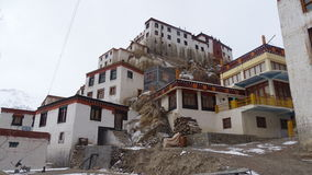 Monastère principal Image libre de droits