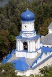Monastère saint d'hypothèse photographie stock libre de droits