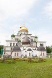 Monastères grands de la Russie. Istra Images stock