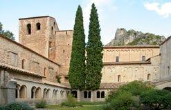 Monastério Imagens de Stock Royalty Free