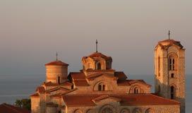 Monastério Imagens de Stock