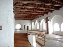 Monastério Foto de Stock Royalty Free