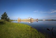 Monastério Foto de Stock