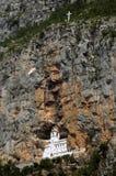 Monastério Imagem de Stock Royalty Free
