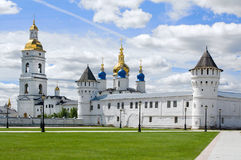 Monastério Imagem de Stock