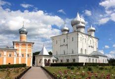 Monastério Fotos de Stock