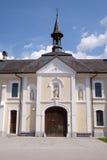 Monastério cartuxo em Pleterje, Eslovênia Imagem de Stock Royalty Free