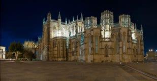 Monastério de Batalha foto de stock royalty free