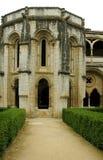 Monastério de Batalha Fotografia de Stock Royalty Free