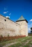 Monastério de Cetatuia Fotos de Stock