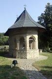 Monastério de Dragomirna Fotografia de Stock