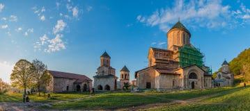 Monastério de Gelati imagem de stock royalty free