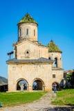 Monastério de Gelati, Geórgia fotos de stock royalty free