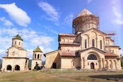 Monastério de Gelaty Fotografia de Stock