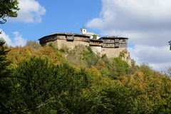 Monastério de Glozhene Fotos de Stock Royalty Free