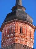 Monastério de Kirillo-Belozersky fotografia de stock