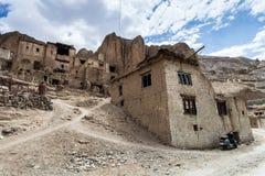 Monastério de Lamayuru Foto de Stock
