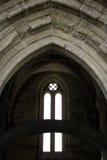 Monastério de Santa Clara-um-Velha, Coimbra, Portugal Foto de Stock