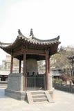 Monastério de Shanhua - Datong - China Fotografia de Stock Royalty Free
