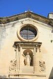 Monastério de St Paul de mausole foto de stock