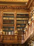 Monastério de Strahov, Praga, República Checa imagens de stock