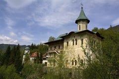 Monastério de Turnu Fotos de Stock