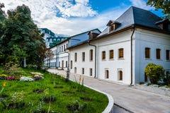 Monastério de Zachatievskiy Foto de Stock Royalty Free