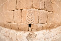 Monastério do ` s de Catherine de Saint, Egito, Sinai sul Fotos de Stock