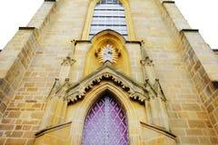 Monastério Kladruby, República Checa Imagem de Stock